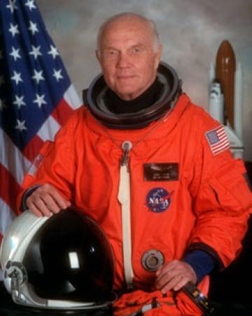 Sei mesi nello spazio e torni più vecchio di 40 anni