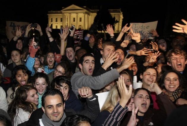 Obama rieletto, le reazioni nel mondo