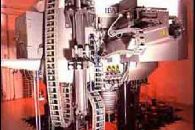 Che cos'è un ciclotrone?