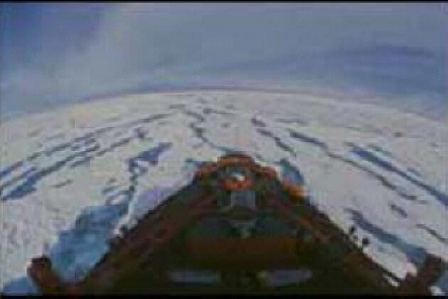 È vero che i ghiacci del Polo Nord scompariranno?