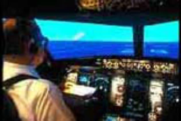 Che sensazioni prova un pilota supersonico?