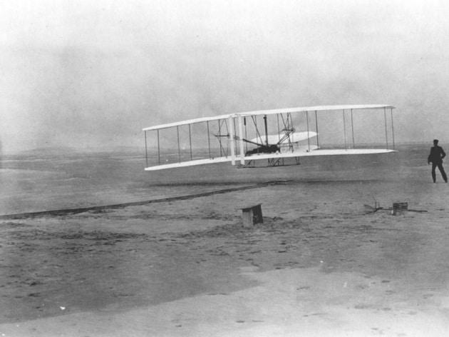 Le ali di Icaro: la storia di un sogno