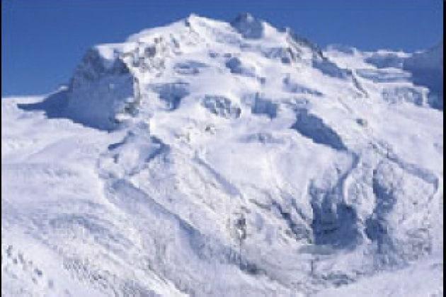Scienza sul Monte Rosa
