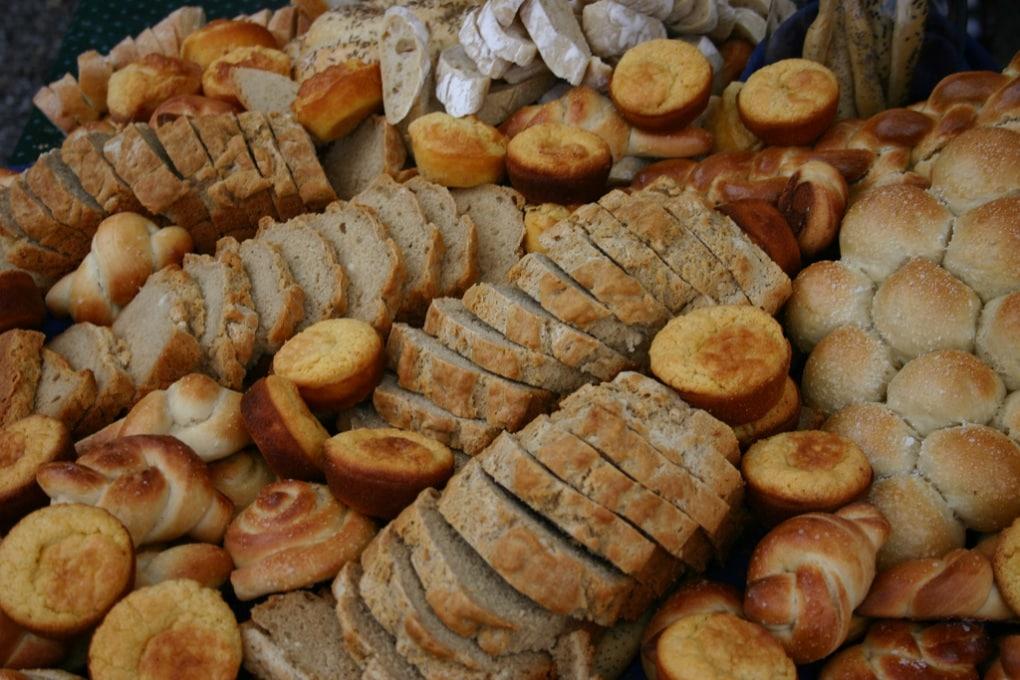 Quando è nato il pane?