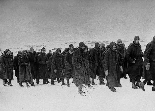 ritorno sul don la campagna di russia 1942 43 raccontata
