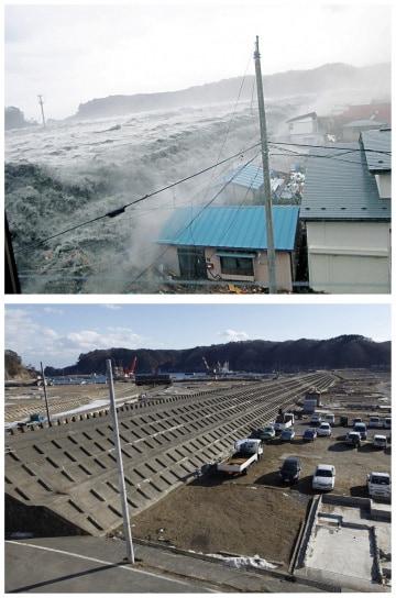 Il Giappone un anno dopo