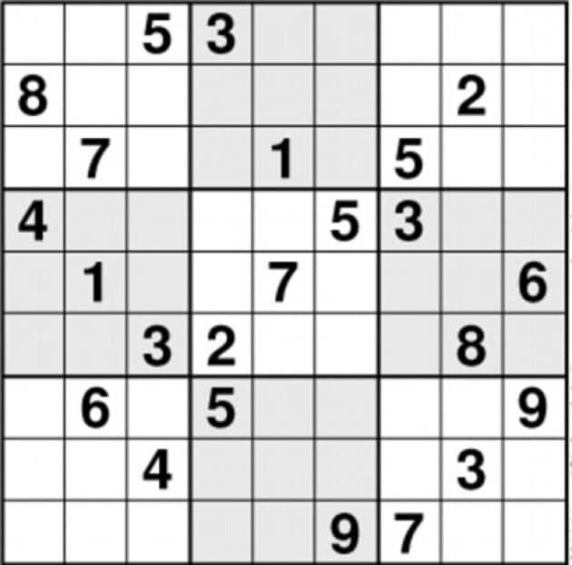 Ecco il Sudoku più difficile al mondo