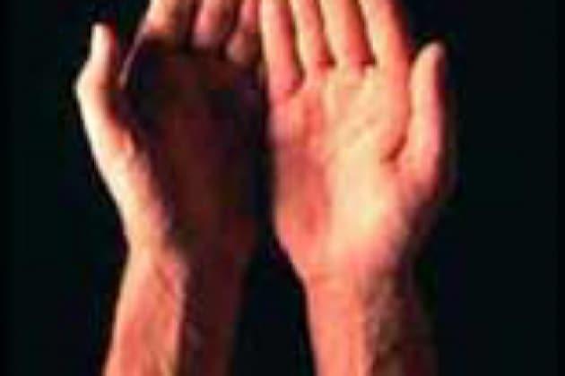 Quando sudano le mani?