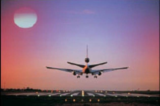 Sesso e paura di volare
