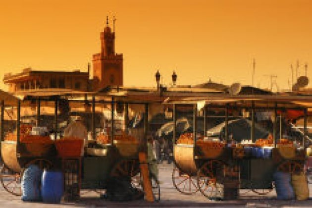 wwWorld: Marrakech