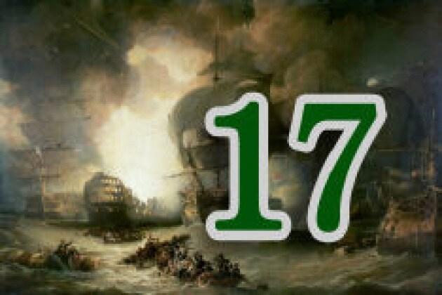 Battaglia navale 17