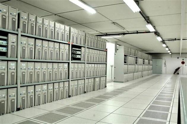 Un nuovo Internet dallo scontro dei protoni