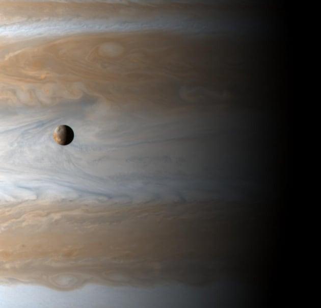 Giove, il gigante del Sistema Solare