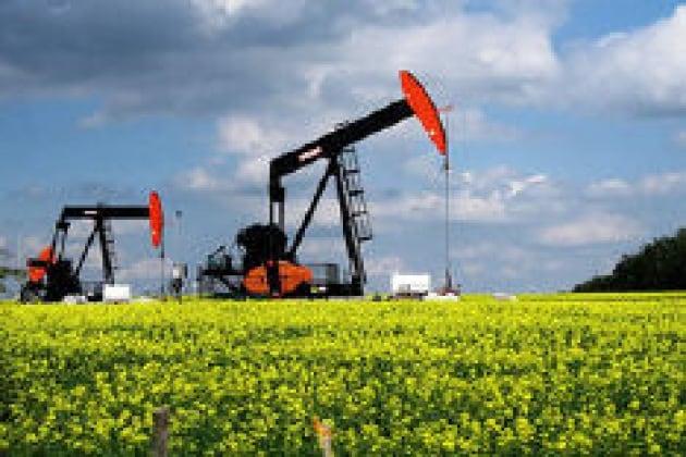 Numbers: Il petrolio