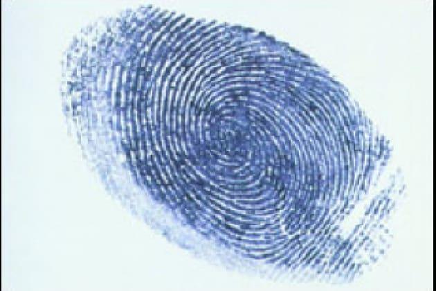 Perché le impronte digitali affiorano sul vetro ogni volta che si appanna?