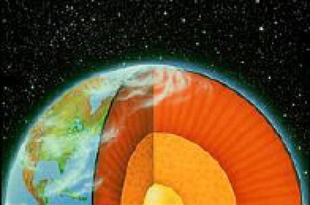 Come arrivare al centro della Terra