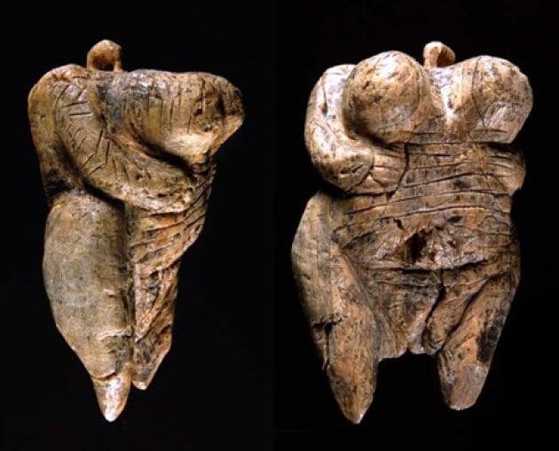 Pornografia preistorica?