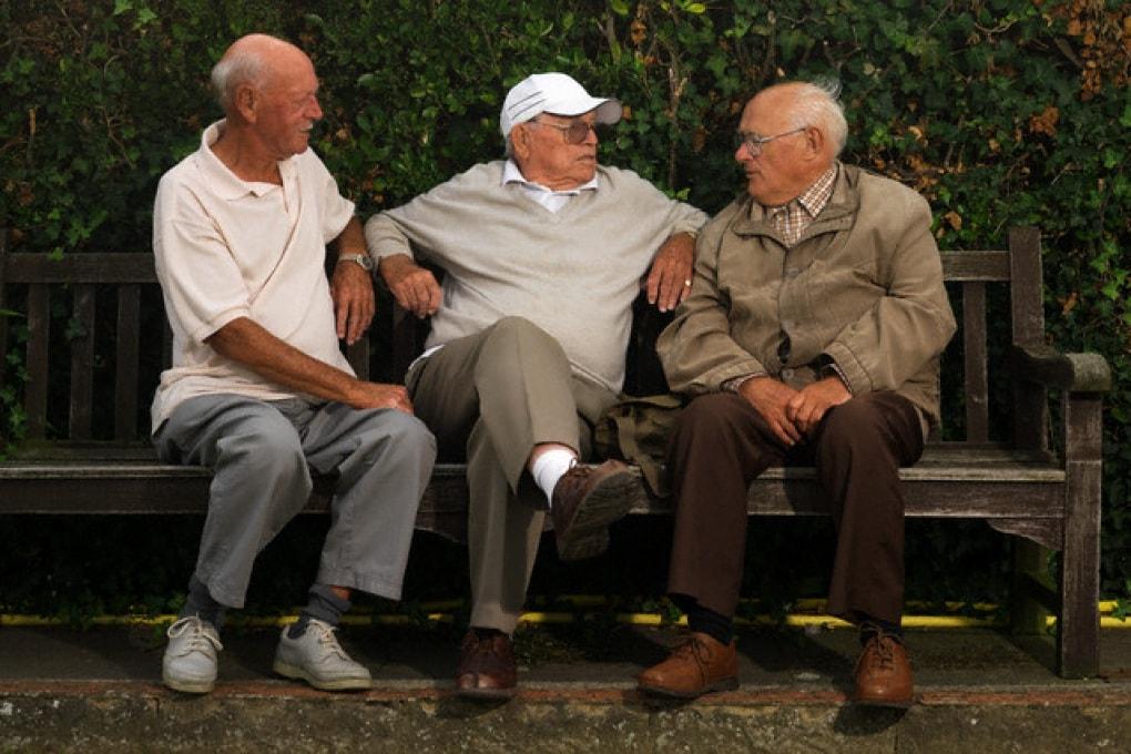 Chi ha inventato la pensione?