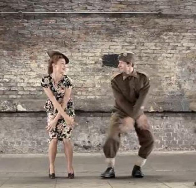 London Style: cento anni in cento secondi