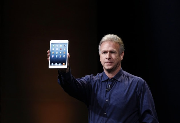 L'iPad si fa mini
