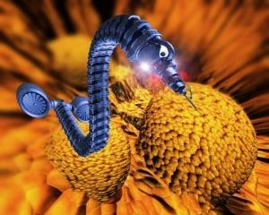 futuro, nanotecnologie, nanorobot, nano materiali, nanomacchine