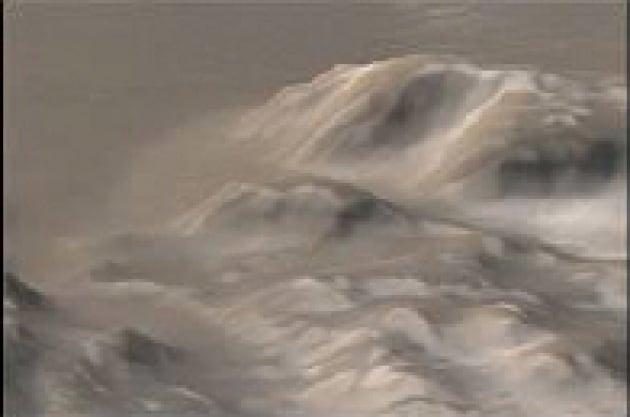 Buone nuove da Marte