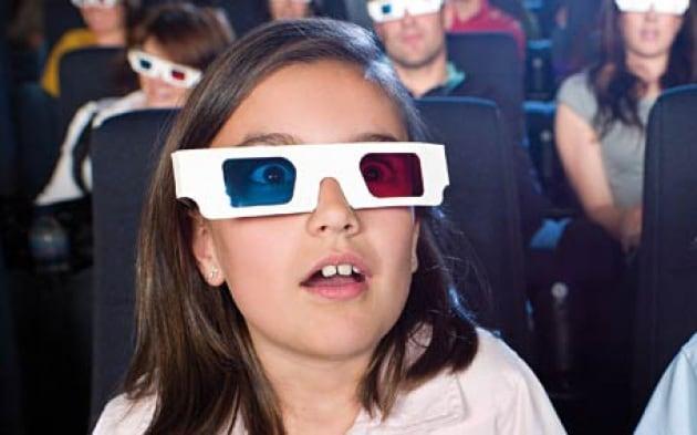 Il cinema a pedali