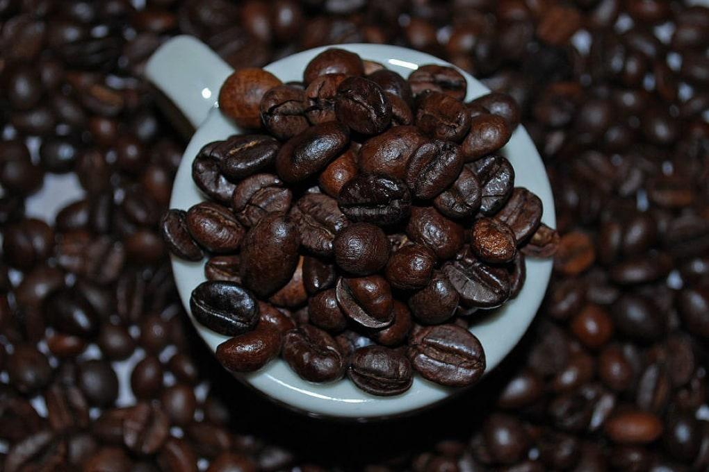 Come si fa la decaffeinizzazione?
