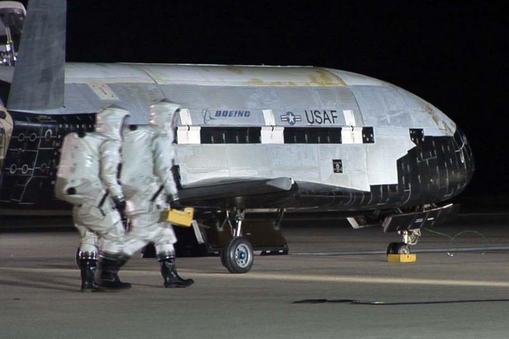 X-37B: che fine ha fatto lo Space Shuttle in miniatura?