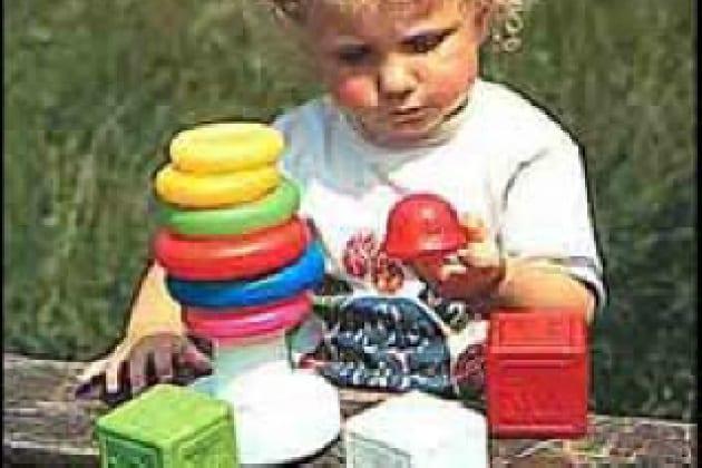 Come si fa a sapere se i giocattoli sono sicuri?