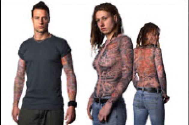 Tatuaggi da indossare