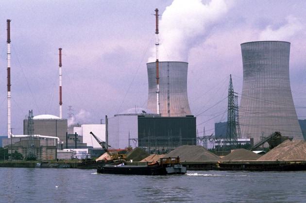 Energia nucleare e CO2: quanto è verde l'atomo?