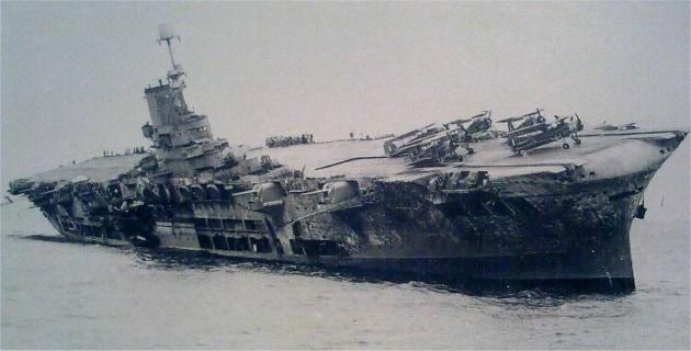 Ecco la bomba più pericolosa della II Guerra Mondiale