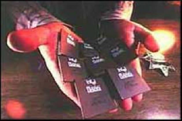"""Cosa indica nei chip la cifra """"86""""?"""