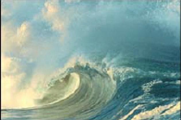 Musica sulla cresta dell'onda