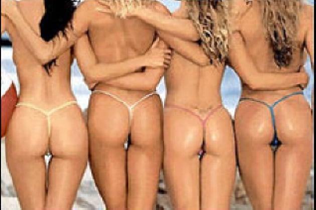 Perché le donne hanno le natiche grandi?