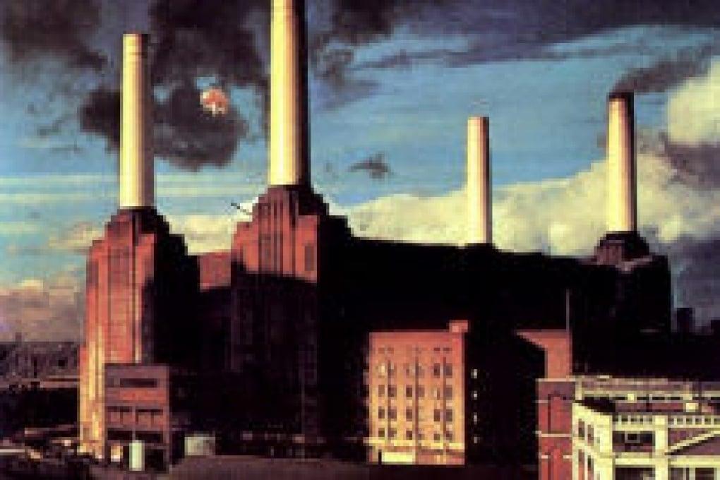 Undercover: Animals dei Pink Floyd