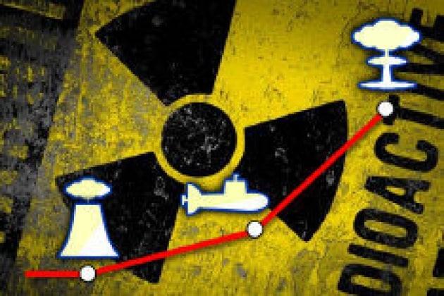 Energia nucleare: l'uranio serve ricco...