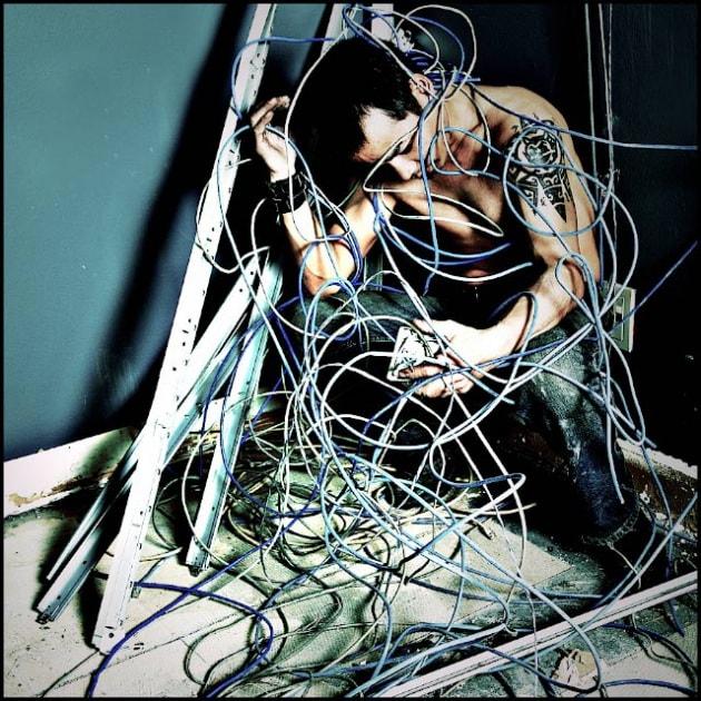 Energia senza fili