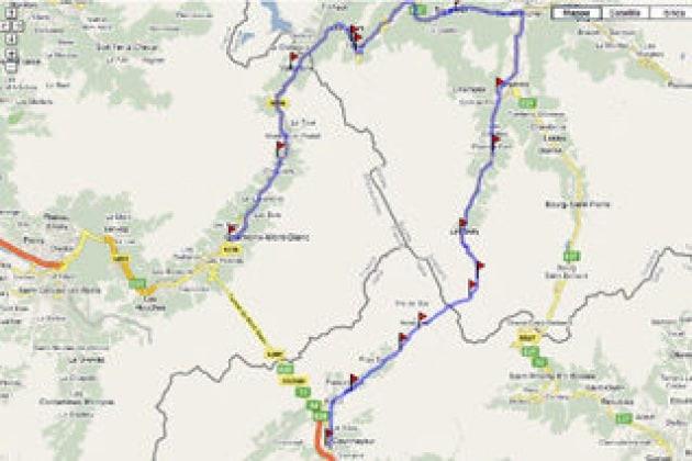 The North Face Ultra Trail: ottantasei chilometri di corsa