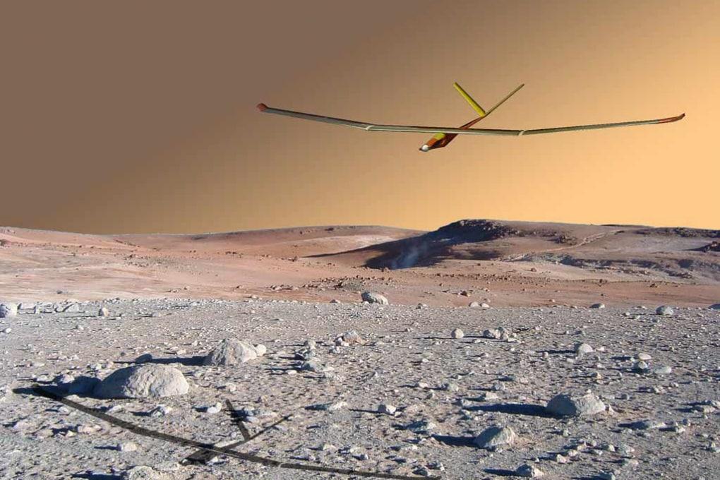 Voli low cost per Marte