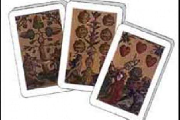 Come sono nati i nomi delle carte da gioco?