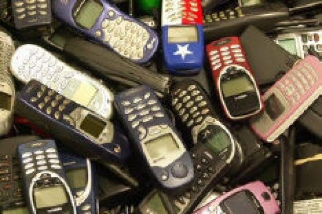 Fai una cosa giusta: ricicla il tuo cellulare