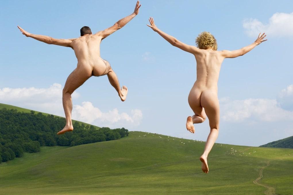 Che cosa succede al cervello quando osserviamo una persona completamente nuda?