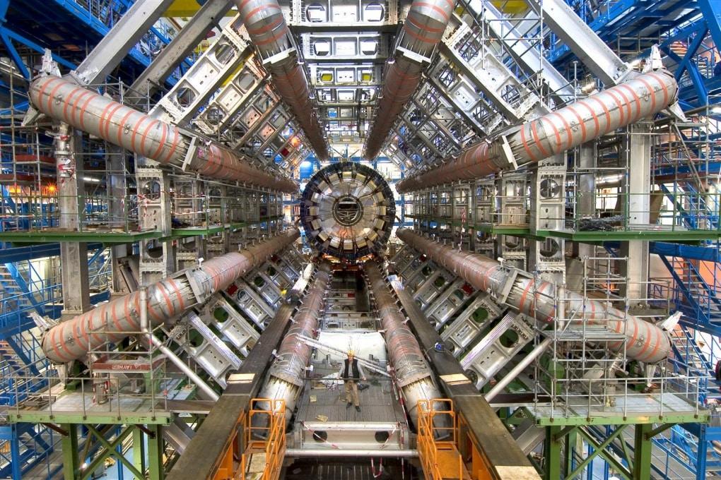 Il Bosone di Higgs c'è... probabilmente!