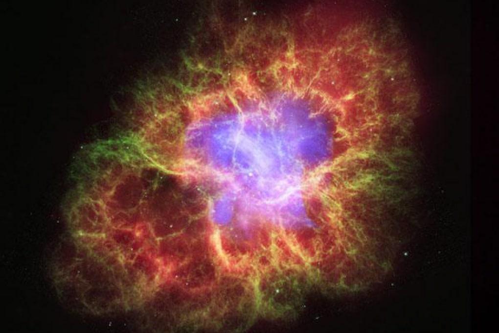 La materia oscura esiste davvero?