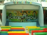 science-show