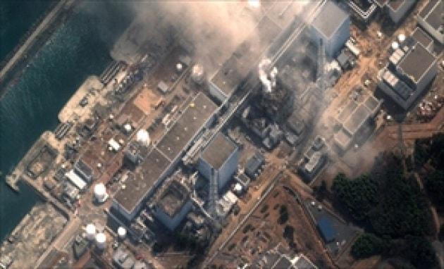 Terremoto nucleare. Siamo alla