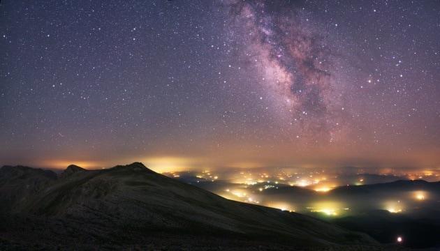 Copia di: Across the Universe: le più belle foto di astronomia del 2012