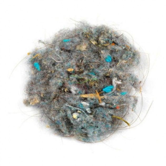 Perché la polvere si riforma subito dopo essere stata rimossa?